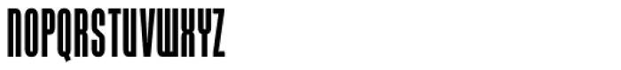 Baucher Gothic URW Bold Font UPPERCASE