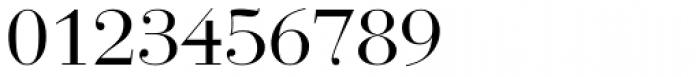 Bauer Bodoni D Regular Font OTHER CHARS