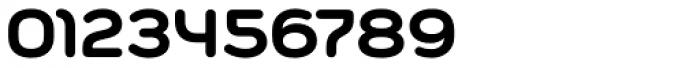 Bauhaus Bugler Soft Bold Font OTHER CHARS