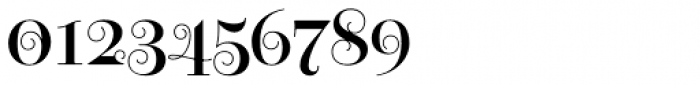 Bazaruto Iron Solid Font OTHER CHARS