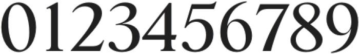 BD Megalona Regular otf (400) Font OTHER CHARS