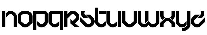 BD Bardust Font UPPERCASE