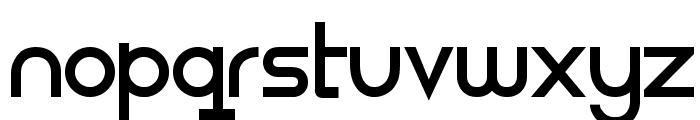 BDP Birgula Font LOWERCASE