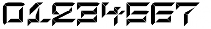 BD Emerald 2 Font OTHER CHARS