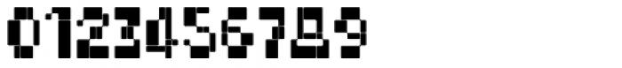 BD Micron Font Regular Font OTHER CHARS