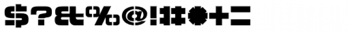 BD Motra Font OTHER CHARS