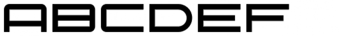 BD Telegraph Font UPPERCASE