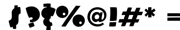BeeskneesStd Font OTHER CHARS