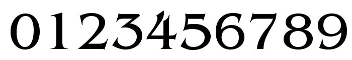 BenguiatStd-Book Font OTHER CHARS
