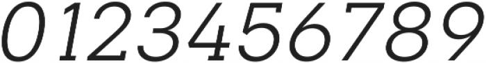 Beaga ttf (300) Font OTHER CHARS
