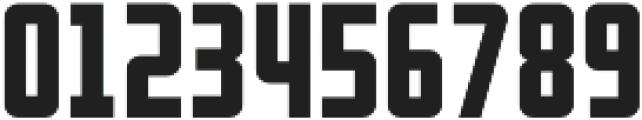 Bearbone Sans Regular otf (400) Font OTHER CHARS