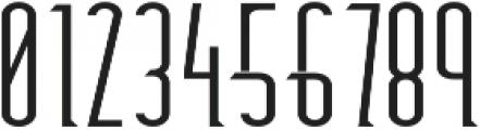 Beatrixe otf (400) Font OTHER CHARS
