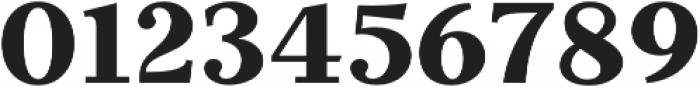 Beaumaris otf (400) Font OTHER CHARS