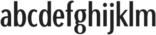 Beaumont otf (400) Font LOWERCASE