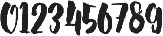 Beautiful Friday 01 Regular otf (400) Font OTHER CHARS