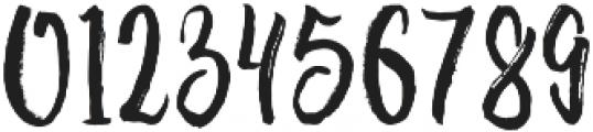 Beautiful Friday 02 Regular otf (400) Font OTHER CHARS