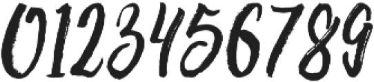 Beautiful Friday 02 Slant Regular otf (400) Font OTHER CHARS