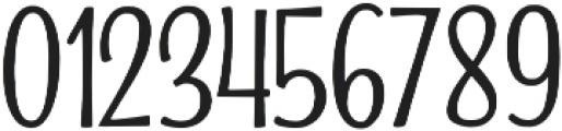 Beautiful Friday 04 Regular otf (400) Font OTHER CHARS