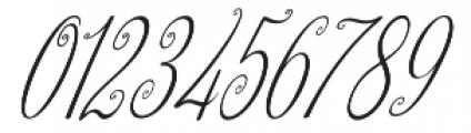 Beautiful Friends Italic otf (400) Font OTHER CHARS