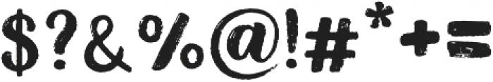 Beauty Inside Sans Serif otf (400) Font OTHER CHARS
