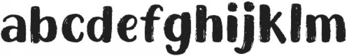 Beauty Inside Sans Serif otf (400) Font LOWERCASE