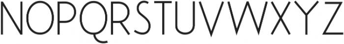 BeautySalon Sans ttf (400) Font LOWERCASE