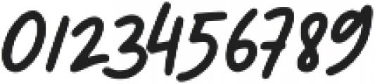 BeautySalon Script ttf (400) Font OTHER CHARS