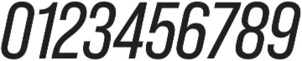 Bebas Neue Pro otf (400) Font OTHER CHARS