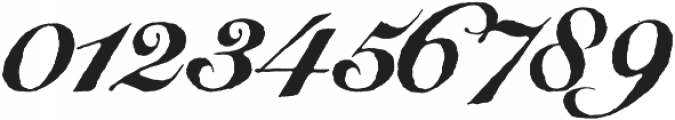 Bedesten otf (400) Font OTHER CHARS
