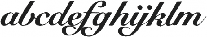 Bedesten otf (400) Font LOWERCASE