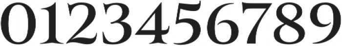 Belda Ext Medium otf (500) Font OTHER CHARS