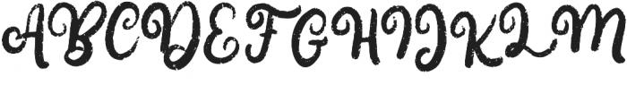 Belgia otf (400) Font UPPERCASE