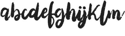 Belgia otf (400) Font LOWERCASE