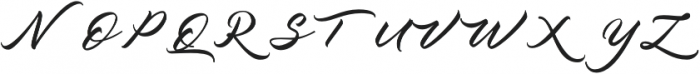 Belgiansignature otf (400) Font UPPERCASE