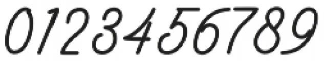 Bellati otf (400) Font OTHER CHARS