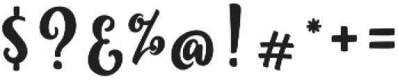 Bellatine Pro Alt 2 otf (400) Font OTHER CHARS