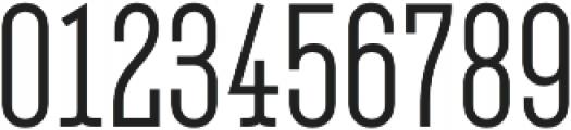 Belleville13H FY otf (400) Font OTHER CHARS