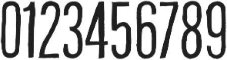 Bellfort Draw Dark otf (100) Font OTHER CHARS