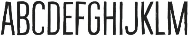 Bellfort Draw Dark otf (100) Font LOWERCASE