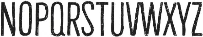 Bellfort Draw otf (100) Font UPPERCASE