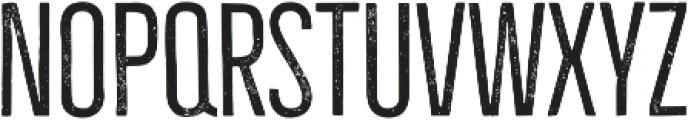 Bellfort Press otf (100) Font UPPERCASE
