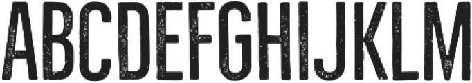 Bellfort Press otf (300) Font UPPERCASE