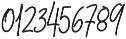 Belmont Italic Alternates otf (400) Font OTHER CHARS