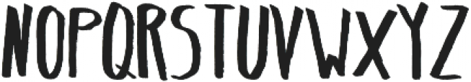 Belta Bold otf (700) Font UPPERCASE