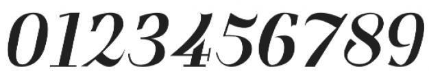 Benihana Regular otf (400) Font OTHER CHARS