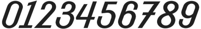 Benson Script No 30 otf (400) Font OTHER CHARS