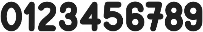 Besties Sans otf (400) Font OTHER CHARS