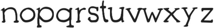 Bestkind ttf (400) Font LOWERCASE