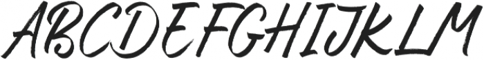 Bestrong Font Duo Regular otf (400) Font UPPERCASE