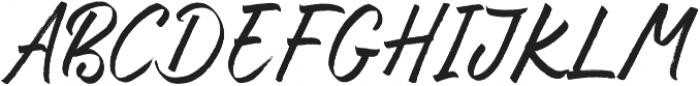 Bestrong Font Duo Regular otf (400) Font LOWERCASE